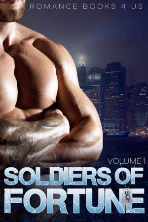 S.O.F.: Soldiers of Fortune Volume 1