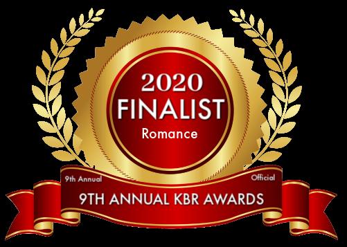 2020 Finalist Romance - 9th Annual KBR Awards