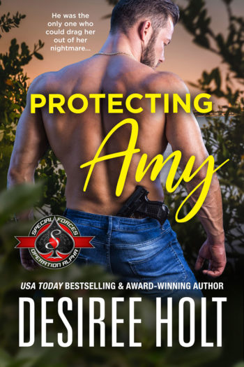 Protecting Amy