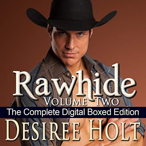 Rawhide Vol.2 Audio