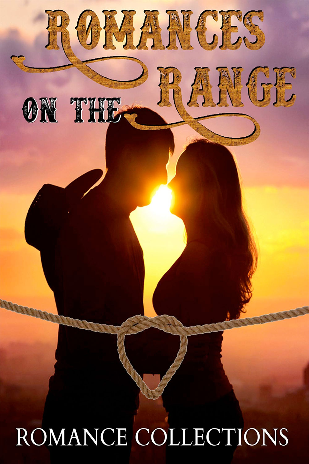 Romances on the Range