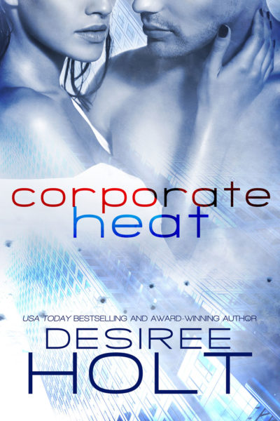 Corporate Heat Box Set