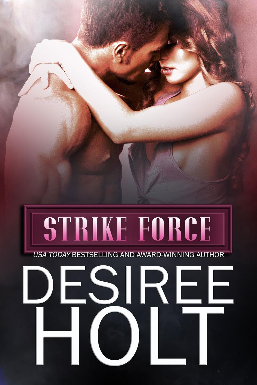 Strike Force: A Box Set