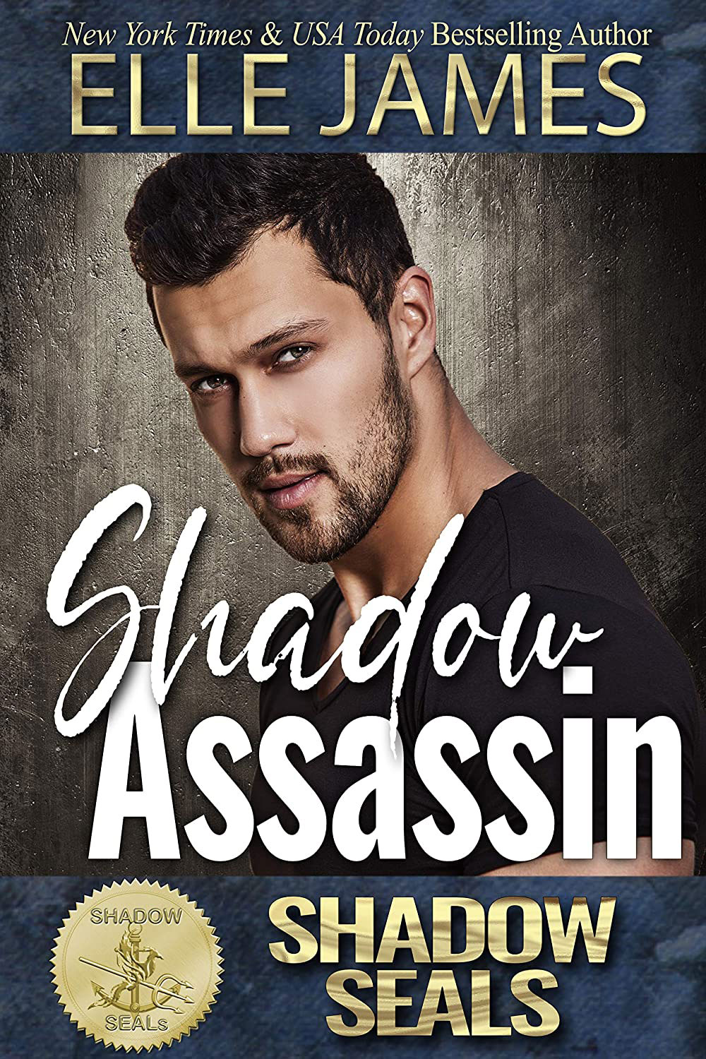 Shadow Assassin by Elle James