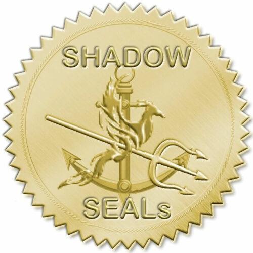 Shadow SEALs Logo